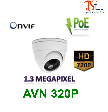 Camera IP AVTech AVN320P
