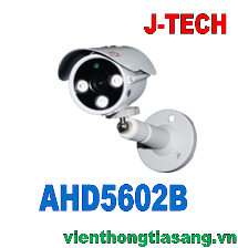 CAMERA THÂN AHD J-TECH AHD5602B