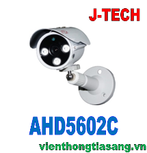 CAMERA THÂN AHD J-TECH AHD5602C