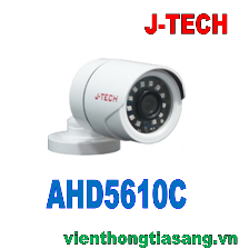 CAMERA THÂN AHD J-TECH AHD5610C