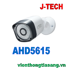 CAMERA THÂN AHD J-TECH AHD5615