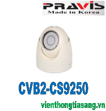 CAMERA PRAVIS ANALOG CVB2-CS9250