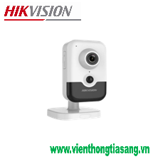 CAMERA IP CUBE HỒNG NGOẠI 5.0 MEGAPIXEL HIKVISION DS-2CD2455FWD-IW