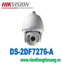 CAMERA IP SPEED DOME HỒNG NGOẠI 1.3 MEGAPIXEL HIKVISION DS-2DF7276-A