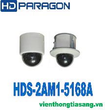 CAMERA SPEED DOME HDPARAGON HDS-2AM1-5168A