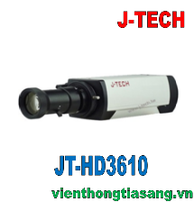 Camera IP J-TECH JT-HD3610