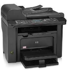 HP LaserJet Pro M1536DNF Multifunction Printer( thay thế 1522)