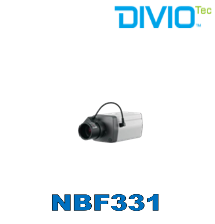 CAMERA IP DIVIOTEC NBF331