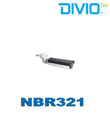CAMERA IP DIVIOTEC NBR321