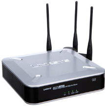 Wireless Cisco WAP4410N