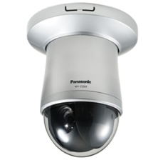 Camera PTZ Panasonic WV-SC386E