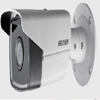 2MP IR FIXED BULLET NETWORK CAMERA