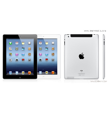IPad 4 Wi-Fi + Cellular 32Gb