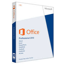 Office Pro 2013 32-bit/x64 English (269-16116)