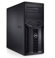 Máy chủ Server Dell PowerEdge T110 II