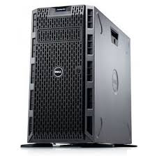 Máy chủ Server Dell PowerEdge  T320