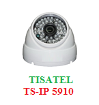 CAMERA IP TISATEL TS-IP 5910